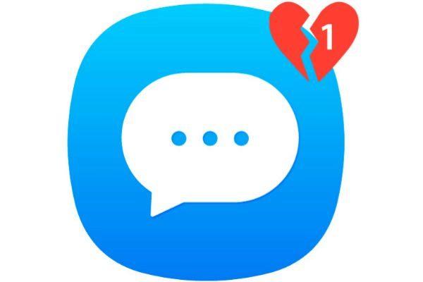 Varias personas reciben ahora mensajes enviados en San Valentín por un error