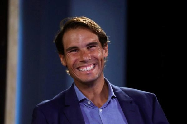 GRAF7423. MADRID.- El tenista Rafael <HIT>Nadal</HIT>, este...
