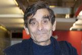 Adolfo Dominguez con su novela