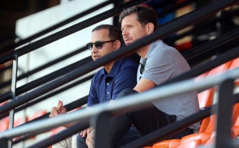 Beckham, la Copa ganada y los verdaderos motivos del despido de Alemany