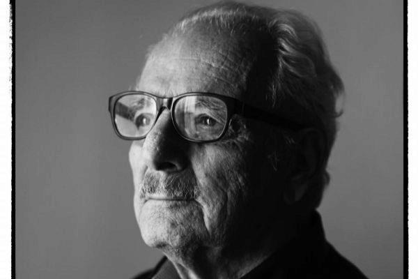 Javier Reverte, escritor y periodista.