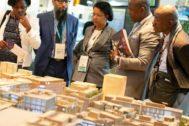 Smart City Expo es el evento líder internacional en soluciones urbanas inteligentes