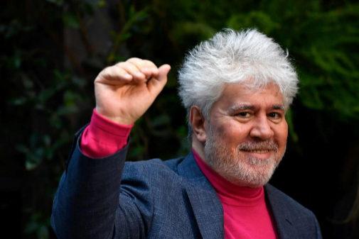 Pedro Almod