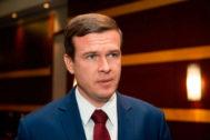 Witold Banka, nuevo presidente de la AMA.