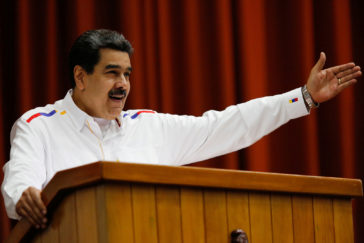 Las cumbres de Puebla y Lima escenifican el pulso por Venezuela en la región