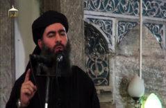 La caza del falso huésped de Abu Mohamed: el relato del fin de Al Baghdadi