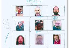 Los siete miembros de 'La Panda de los Diablos' en prisión  por presunto delito de terrorismo