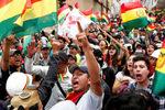 Evo Morales anuncia que convocará a nuevas elecciones en Bolivia