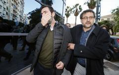 El jurado declara no culpable a Miguel López,  acusado del asesinato de la 'viuda de la CAM'