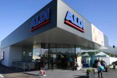 La cadena Aldi detecta listeria en un lote de tortitas de la marca Mini blinis