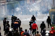 Bolivia necesita con urgencia elecciones