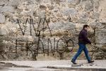 'Tsunami' de Vox en los municipios rurales de Madrid por Franco, Cataluña y la inmigración