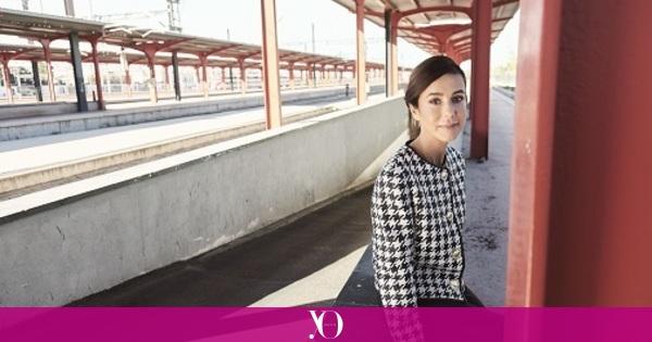 """Isabel Pardo de Vera: """"Con la competencia habrá más frecuencias de trenes y esperemos que los precios bajen''"""