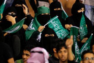 Arabia Saudí: el país más segregado por sexo del mundo