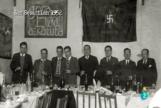 Cuando el PNV de Aitor Esteban daba la mano a los fascistas y a los nazis