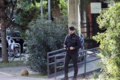 Detenido un alto cargo de la Generalitat por financiación irregular de instituciones deportivas