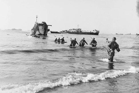 """""""La maniobra marítima más estúpida de la guerra fue atacar Pearl Harbor"""""""