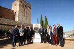 El modelo turístico y el cambio climático en la Alhambra del futuro, a debate en el Día del Patrimonio Mundial