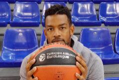 """Higgins, la nueva estrella del Barça apadrinada por Jordan: """"La NBA no significa mucho para mí"""""""