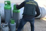 El negocio millonario de traficar con el gas de los aires acondicionados