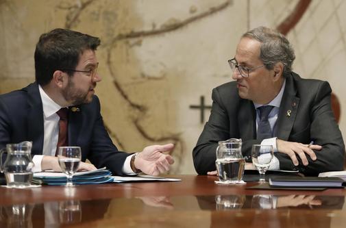ERC pone precio a facilitar el Gobierno de Pedro Sánchez: Volver a la mesa de partidos bajo el control de un «relator»