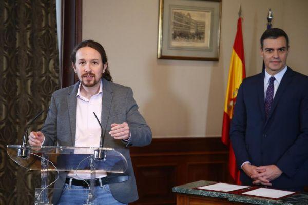 Hacia la España confederal