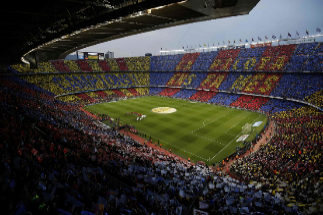 El Barça tendrá 29 horas más de descanso que el Madrid antes del clásico