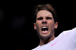 La victoria de Rafael  Nadal obliga a Novak Djokovic a ganar la Copa Masters