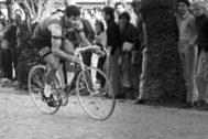 Muere Poulidor: el ídolo del pueblo que nunca se rendía