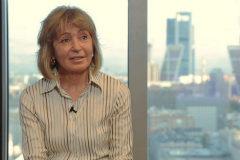 """Teresa Busto, directora de la factoría de Airbus Illescas: """"El talento no entiende de género"""""""