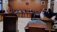 Rebajan a cinco años la petición de cárcel para el autor confeso del incendio  de la Serra