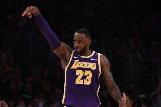 Lakers y Celtics: como siempre, lo de siempre