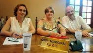 Imagen de archivo del grupo municipal del PSIB de Sóller.