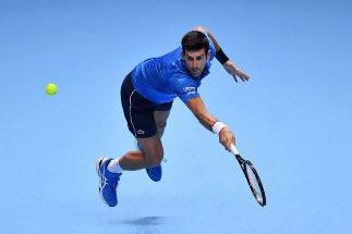 En directo: Novak Djokovic - Roger Federer