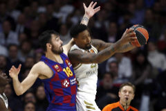 En directo: Real Madrid - Barcelona