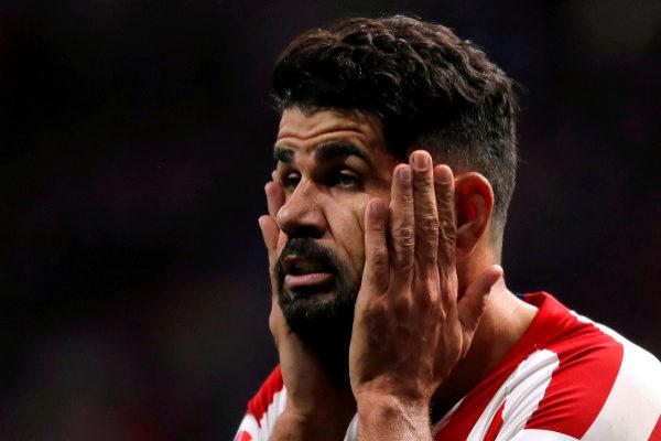 FILE PHOTO: La Liga Santander - Atletico Madrid v Athletic Bilbao
