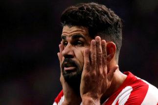 El viacrucis de Costa: sin fecha de regreso tras acumular medio año de lesiones desde su vuelta