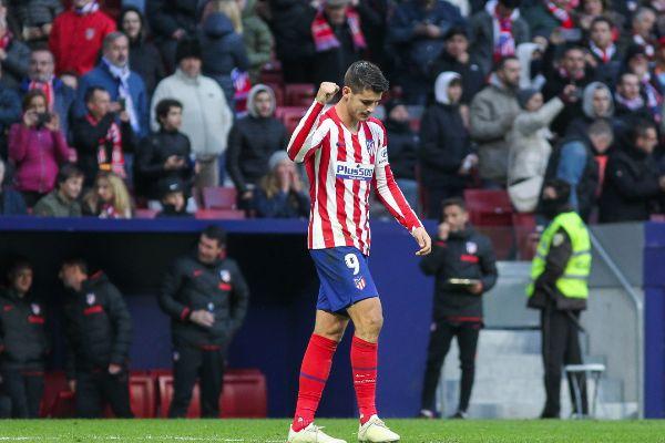 El juez dice «no» al partido de Liga en Miami entre Villarreal y Atlético de Madrid