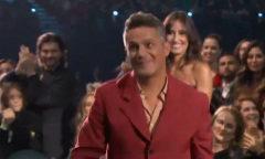 Alejandro Sanz oficializa su relación con Rachel Valdés