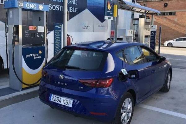 Los otros coches verdes: hay vida más allá de los eléctricos