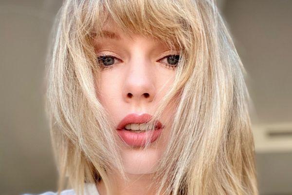 Taylor Swift denuncia que Scooter Braun y Scott Borchetta no le dejan...