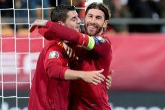 En directo: Gol de Cazorla para el 2-0 a Malta