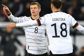 Alemania, Croacia y Holanda se meten  en la Eurocopa