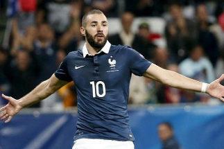 """Benzema desafía a la Federación Francesa: """"Dejadme jugar con otro país y veremos"""""""