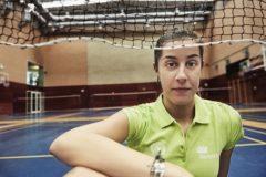 Carolina Marín - Campeona mundial de bádminton