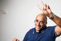 La inagotable resiliencia de Roberto, el hombre que resucitó 100 veces