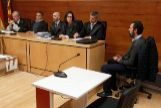 Así fue la tensa devolución al jurado del veredicto de culpabilidad del único acusado