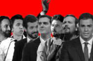 La nueva era de la política ficción: por qué mentir ya no resta votos