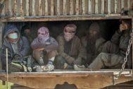 Europa, ante el reto de repatriar a los milicianos del Estado Islámico detenidos por Turquía