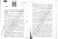 Un documento para la Historia de España